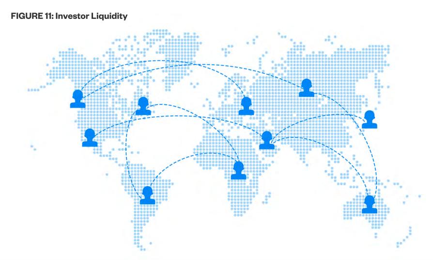 White Paper - Figure 11 (Investor Liquidity)
